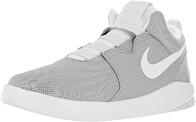 Conjugado Arco iris resistencia  Nike Men's Air Shibusa Wolf Grey/White/Pure Platinum Basketball Shoe 10 Men  US: Amazon.ca: Shoes & Handbags