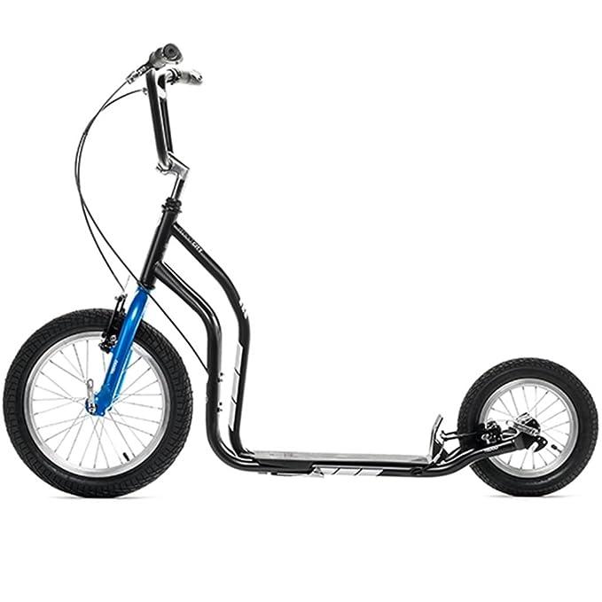 Yedoo City Scooter/Tretroller Modelo 2014