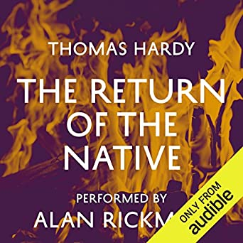 The Return of the Native (Audio Download): Amazon co uk