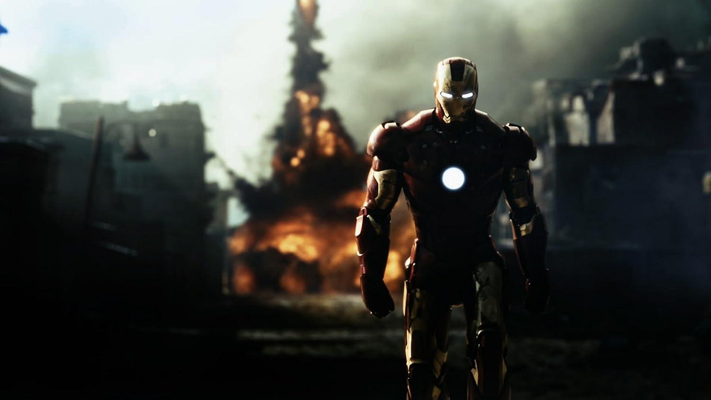 Posterhouzz Movie Iron Man Tony Tony Stark Comic Batman Call Of