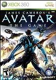 Avatar - Xbox 360