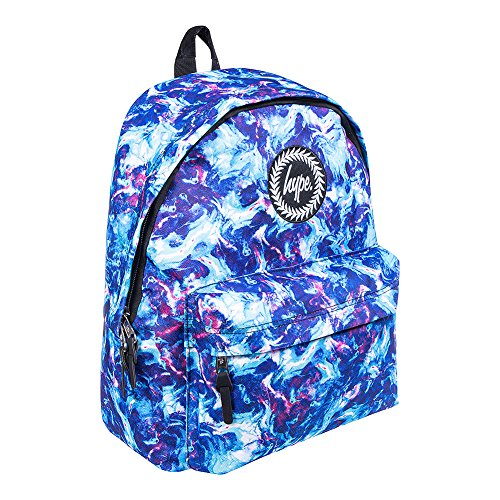 Mochila Hype Speckle Backpack Azul