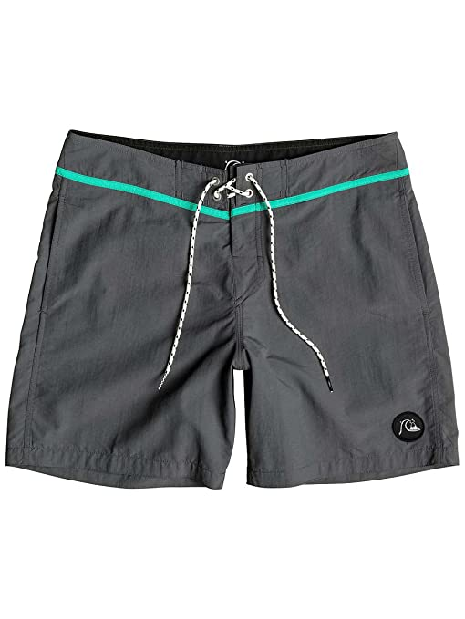 08235a95f5 Amazon.com: QUIKSILVER Men's Classic Yoke 17