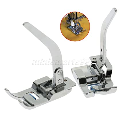 Amazon Cacys Store 40PC Domestic Sewing Machine Presser Foot Adorable Sewing Machine Parts Store