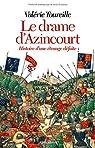 Le Drame d'Azincourt par Toureille