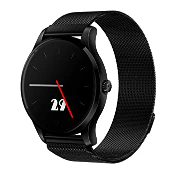 Amazon.com: Bazahy Compatible with K88H Smart Watch iOS ...
