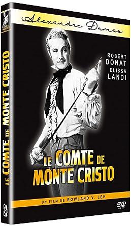 TÉLÉCHARGER LE COMTE DE MONTE CRISTO 1954