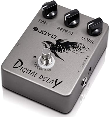 JOYO JF-08 Digital Delay Pedal