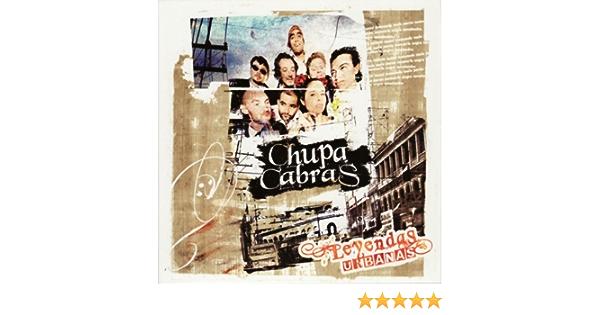 Leyendas Urbanas: Chupacabras: Amazon.es: Música