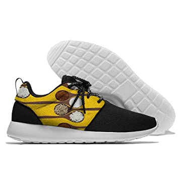 Wooden Spoon Men Fashion Walking Shoes Quick Drying Slip-On Sneakers Shoes