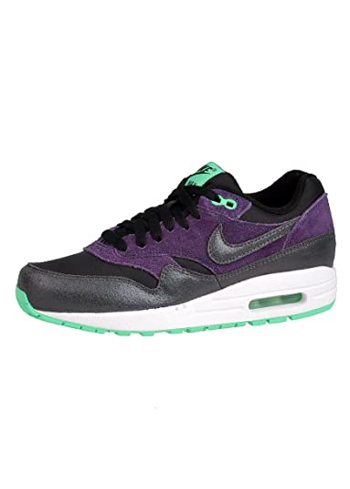 b3941b6fe68a nike air max 1 essential womens trainers 599820 001 uk 3.5 us 6 eu 36.5  sneakers shoes  Amazon.co.uk  Shoes   Bags