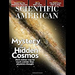 Scientific American, July 2015