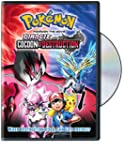 Pokemon the Movie 17: Diancie and the...
