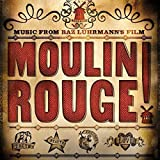Amazoncom Moulin Rouge! Bluray Nicole Kidman Ewan