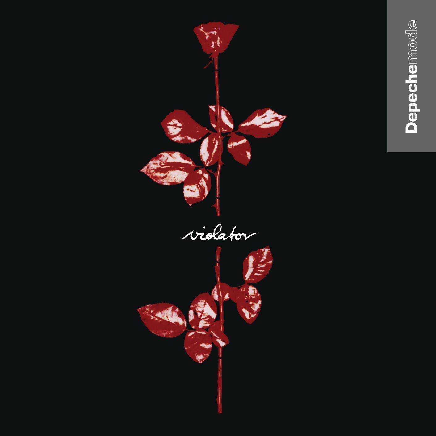 Violator. : Depeche Mode: Amazon.es: Música