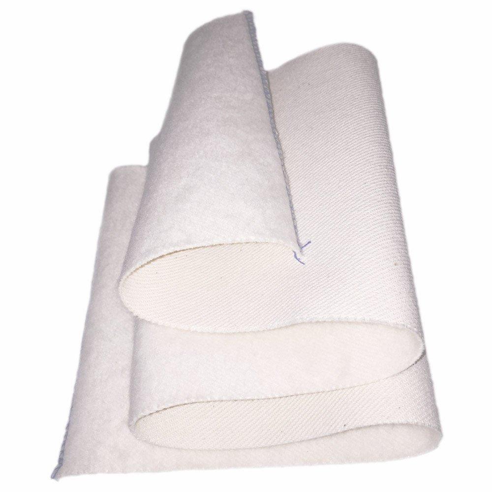 Royal Professional Shoe Shine Buffing Cloth Cotton (3)