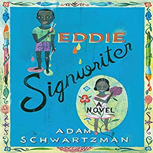 Eddie Signwriter Audiobook