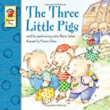 img - for The Three Little Pigs book / textbook / text book