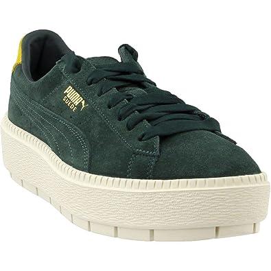 817eabd44f2b Puma - Womens Platformtracebold Shoes  Amazon.co.uk  Shoes   Bags