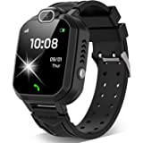 Kids Smart Watch for Boys Girls - Kids Smartwatch Phone with Calls 7 Games Music Player Camera Alarm Clock Calculator…