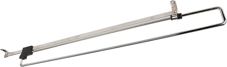 Sotech SO-TECH/® Kleiderb/ügelhalter Kleiderb/ügelauszug ausziehbar 250 mm