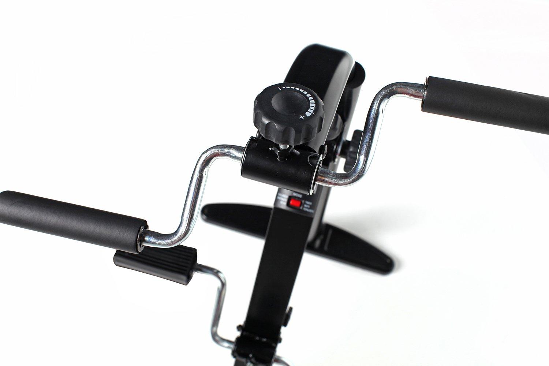 Vitarid R 160008700201086 - Bicicleta estática, Color Negro: Amazon.es: Deportes y aire libre