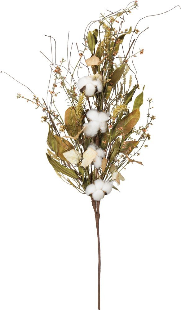 Primitives by Kathy Cotton and Leaves 28 inches Pick Home Accents 100756