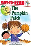 Pumpkin Patch (Robin Hill School)