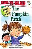 Pumpkin Patch (Robin Hill School)