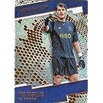 2017 Panini Revolution #71 Iker Casillas FC Porto Soccer Card