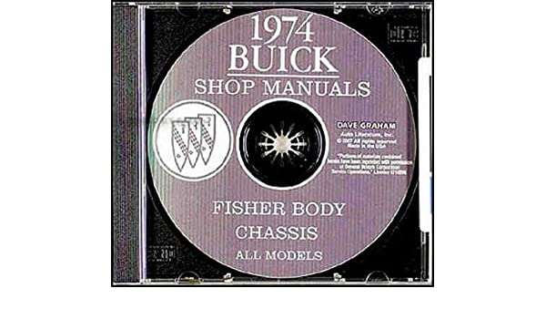 1974 buick apollo wiring diagram 1974 buick repair shop   service manual   fisher body manual cd  1974 buick repair shop   service manual