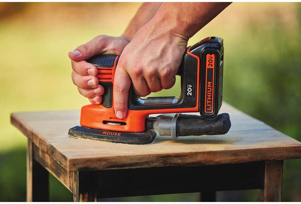 BLACK+DECKER BDCMS20C product image 5