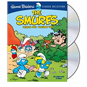 The Smurfs: Season One, Vol. 2 movie