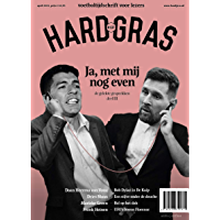 Hard gras 137 - april 2021