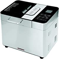 Gastroback 42823 Brotbackautomat Advanced, silber