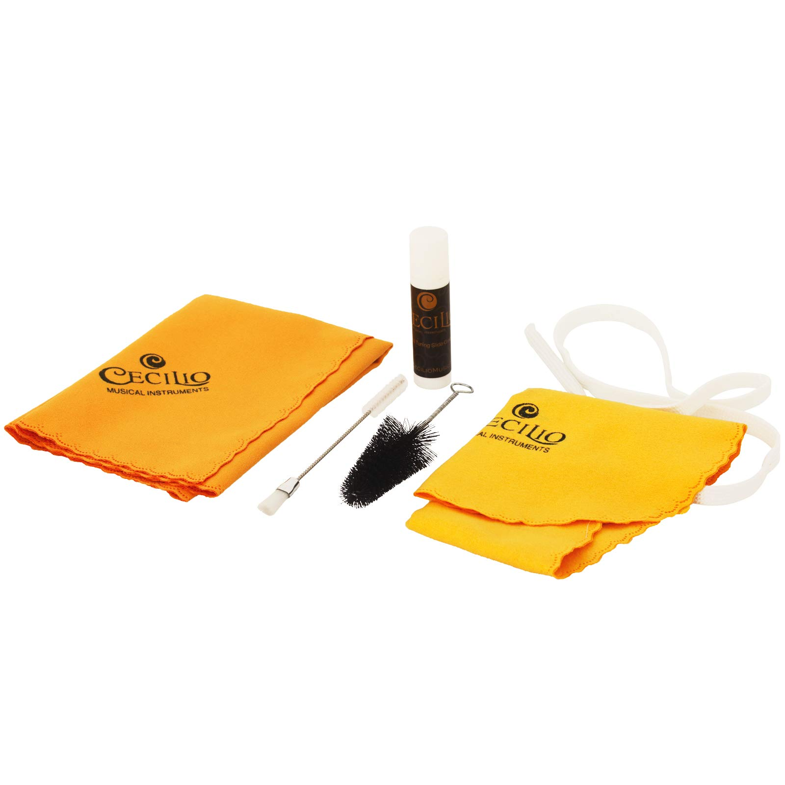 Cecilio Clarinet Care & Maintenance Kit