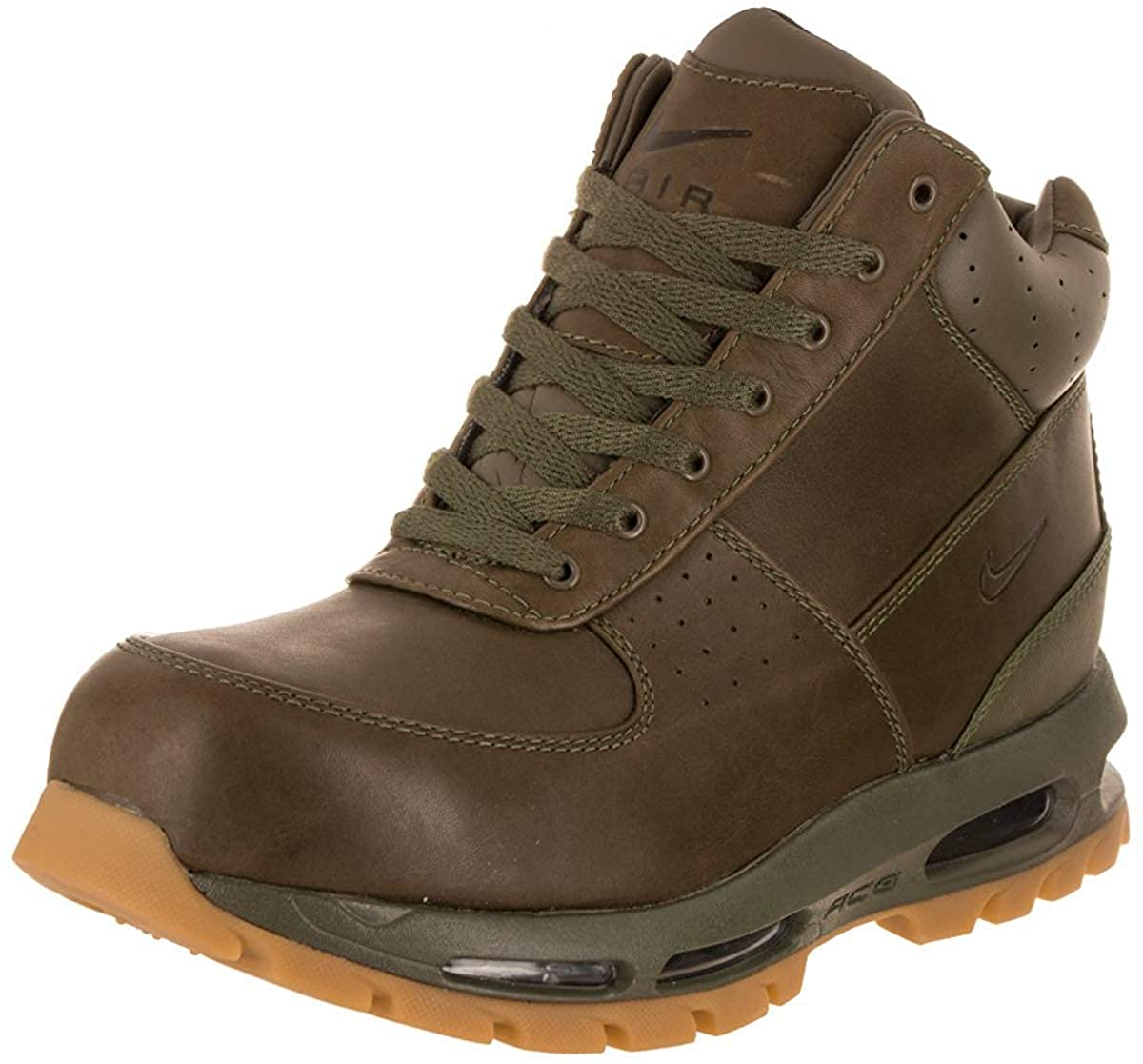 Nike Air Max Goadome Mens Boots 865031: Amazon.it: Scarpe e