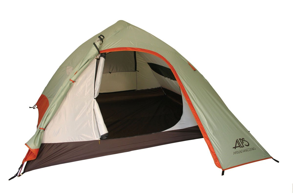 Amazon.com  ALPS Mountaineering Vertex 4 Backpacking Tent  Dome Tent  Sports u0026 Outdoors  sc 1 st  Amazon.com & Amazon.com : ALPS Mountaineering Vertex 4 Backpacking Tent : Dome ...