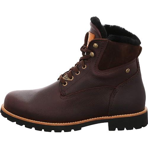 Panama Jack Travelling C1, Botin para Hombre: Amazon.es: Zapatos y complementos
