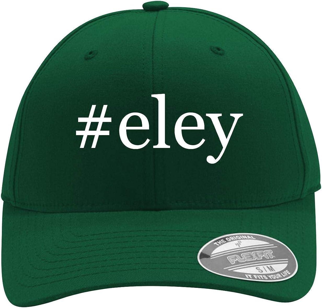 #Eley - Men's Hashtag Flexfit Baseball Cap Hat