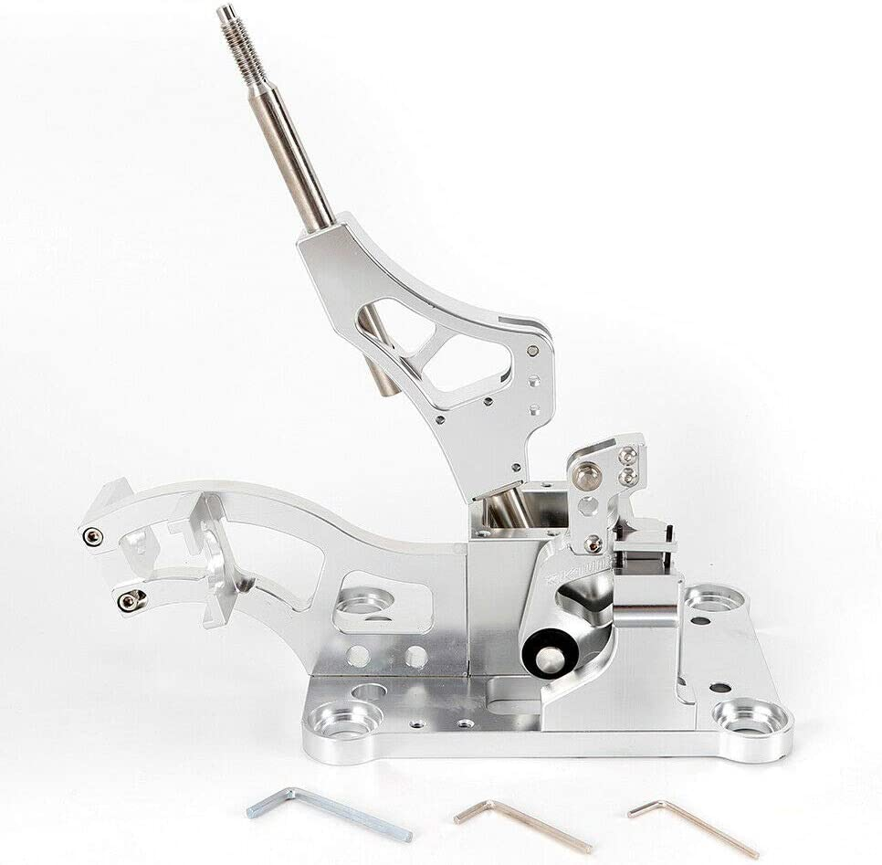 Replacement Parts Billet Racing Shifter Box Set Aluminium ...