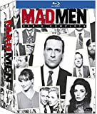 Mad Men - Temporadas 1-7 [Blu-ray]