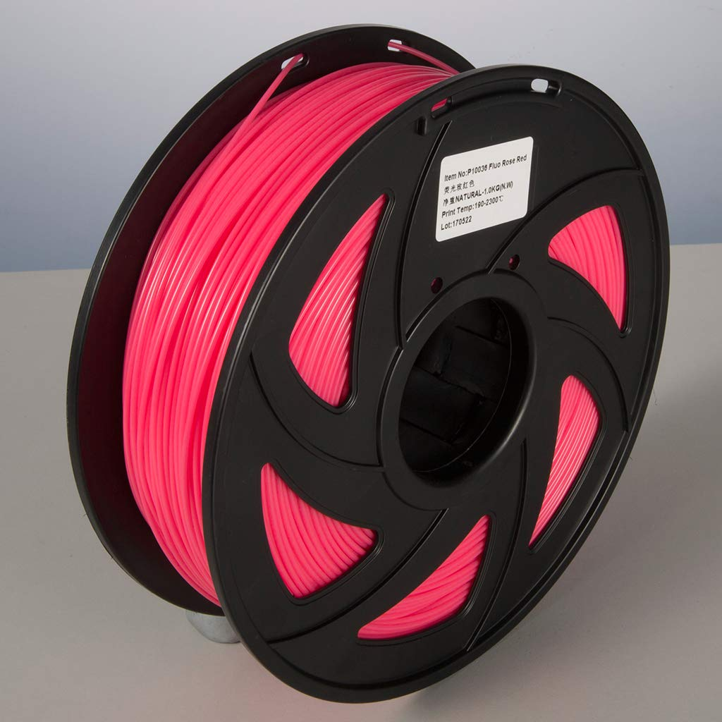 10M Filament 1.75mm Dimprimante De PLA 3D De 20Colors Pour Pour Le Stylo Dimprimante 3D MakerBot