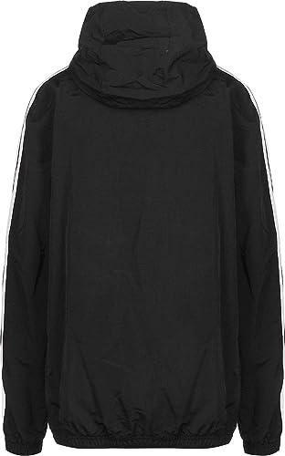 ellesse Blousons et Vestes sgc07384 Marnia Noir F XS: Amazon