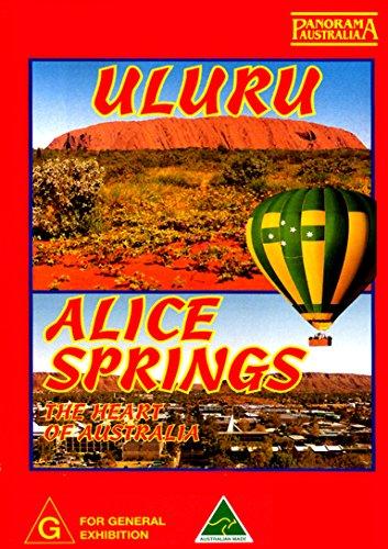 Uluru Alice Springs