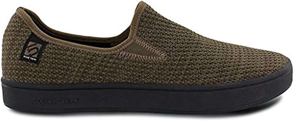 Sleuth Slip On Woven Shoes