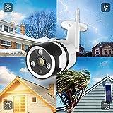 Outdoor Camera - 1080P Security Camera