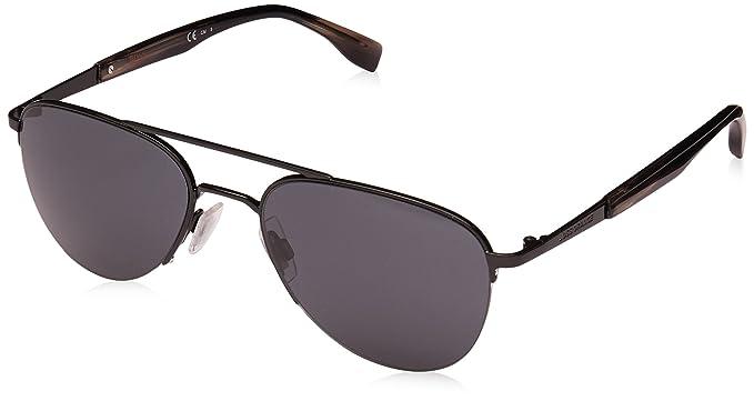 Tropfenverschiffen bester Platz neue auswahl Hugo Boss Sonnenbrillen BO 807/IR: Amazon.de: Bekleidung
