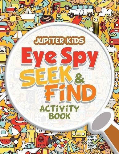 Download Eye Spy Seek & Find Activity Book PDF