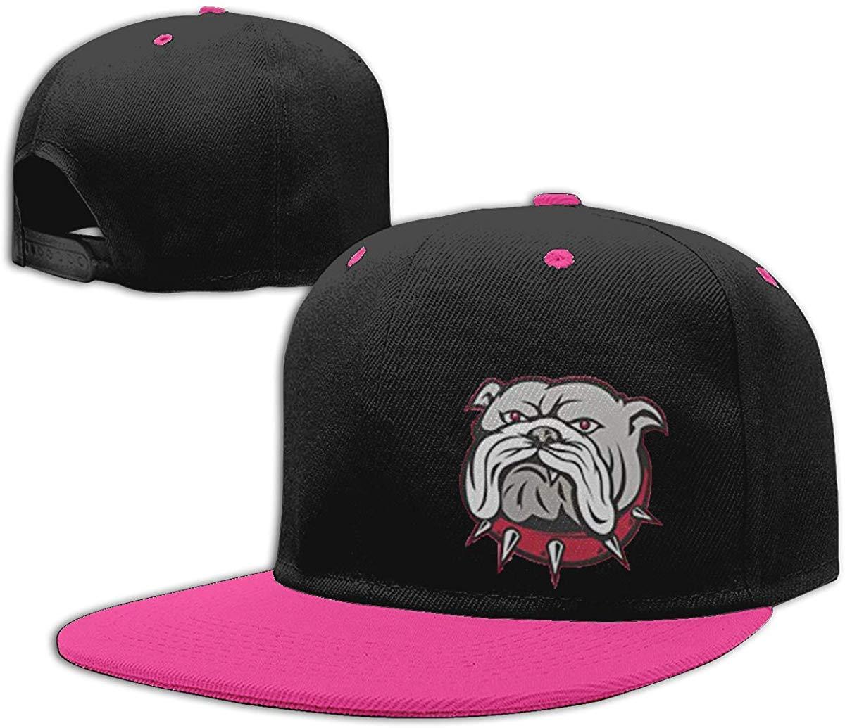 Cruel Bulldog Unisex Hip Hop Sombreros Papá Gorra De Béisbol ...